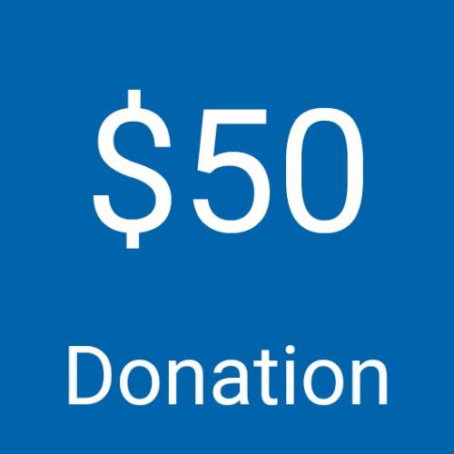 50-Donation